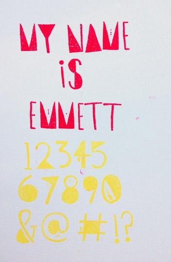 Emmett original