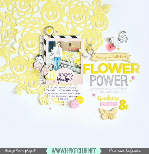 Flowerpow finalx original