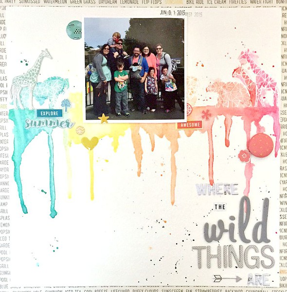 Where the wild things are layout   ls original