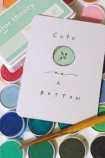 Button pl card