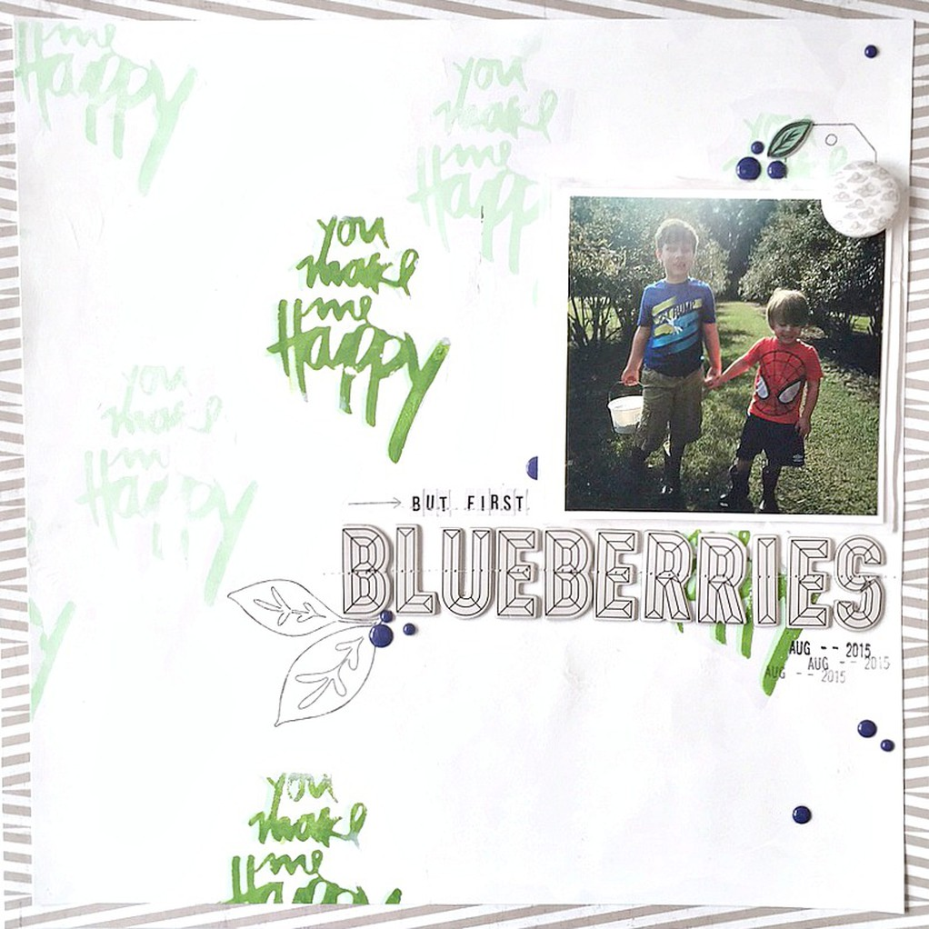 But first blueberries layout   ls original