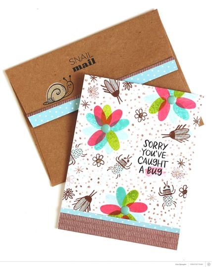 Bugs snail mail envie0 original