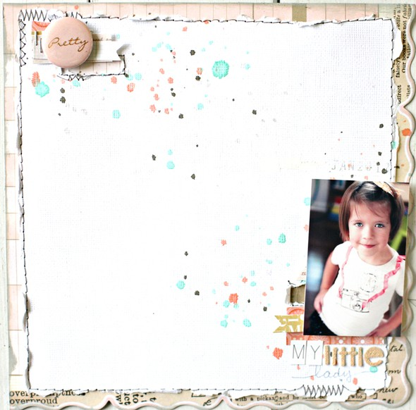Littlelady web4