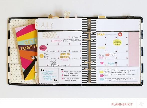 Stephaniebryan julyplanner original