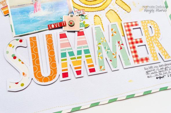 Ss nd summer 6 original