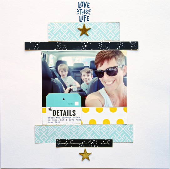 Lovethislife original