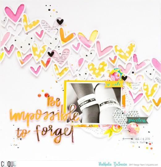 Ck nathalie desousa april 2017 be impossible to forget 7 original