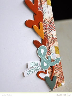 Today   everyday card detail