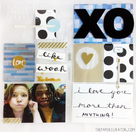 Love like woah 1