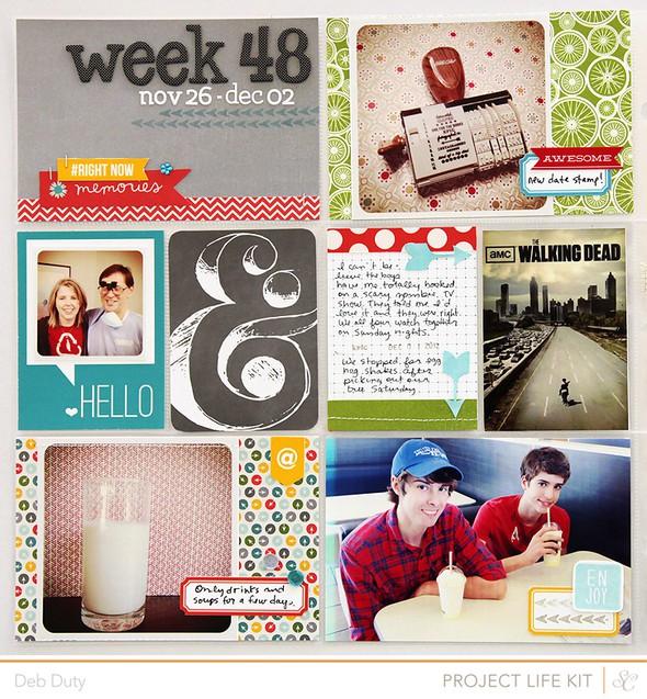 Debduty week48b