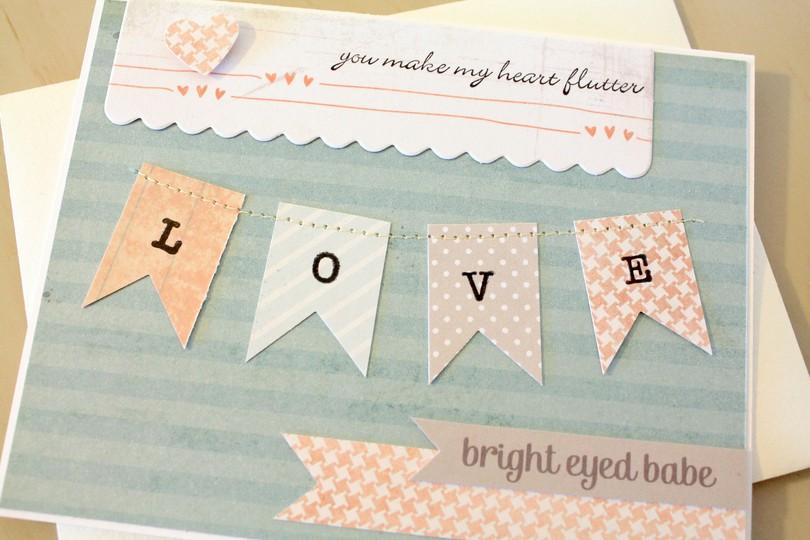 Love pennant shop 1
