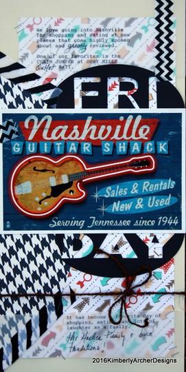 Nashville guitar shack original