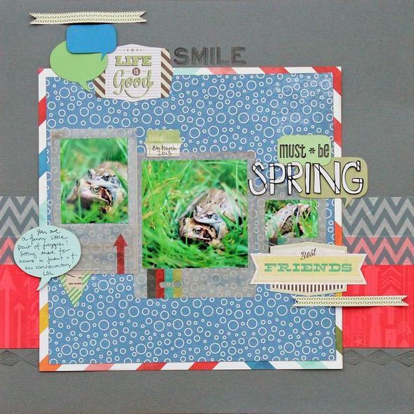 Must be spring   daphne   dapfniedesign   sc spencer's