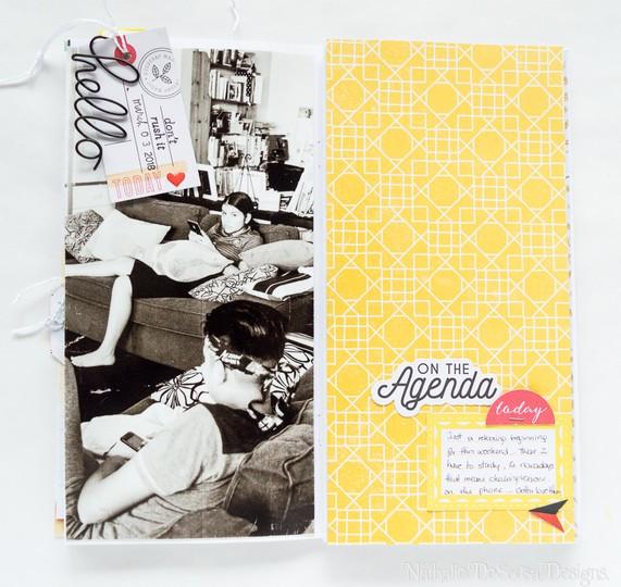 My personal journal   week 9 9 original
