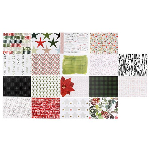 Picture of December Daily® 2021 10x8 Paper Pack