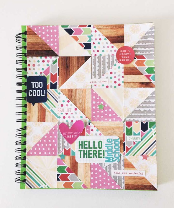 Notebook original