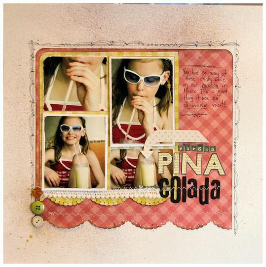 Pina colada lomay2011