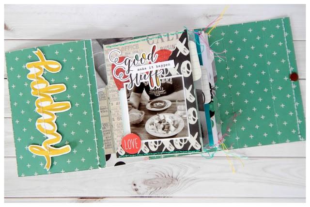 170817 mandy grobosch projekt 2 september kit minialbum 2 original