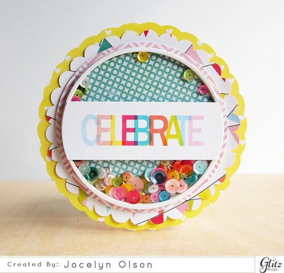 Celebrate j. olson l1a