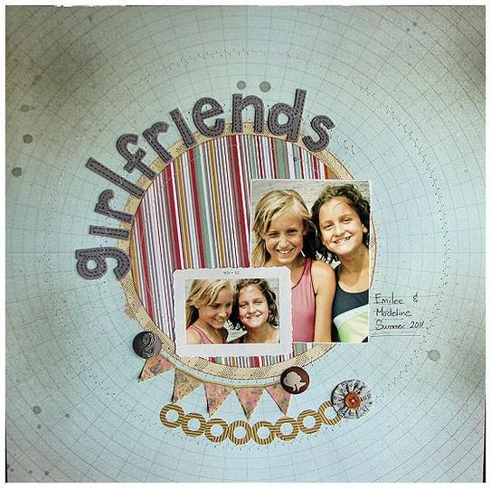 Girlfriends looctober2011
