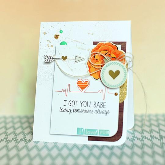 Love card 178 1