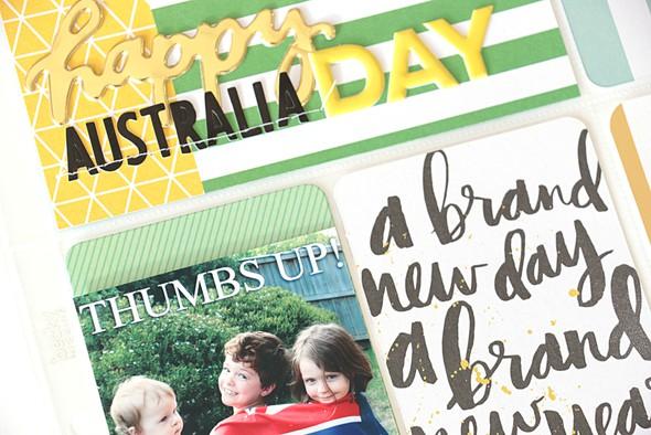 Australia day photo by natalie elphinstone original