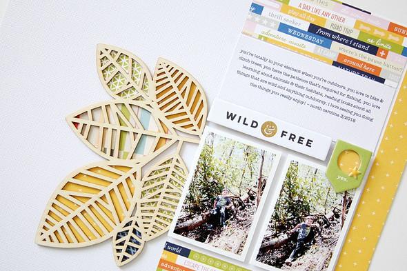 Wild free detail original