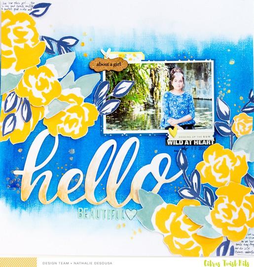 Ctk nathalie desousa hello beautiful you.blog original
