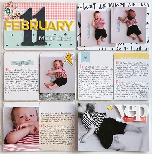 11 months by natalie elphinstone 1 original