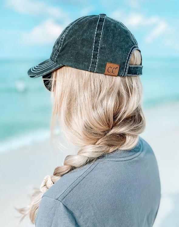 110992 beach happy hat black women slider3 original