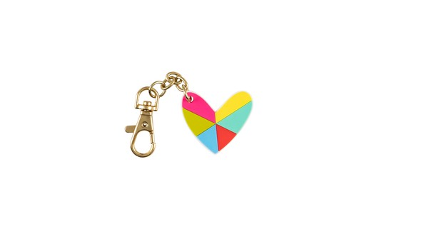52683 heartkeychain slider original