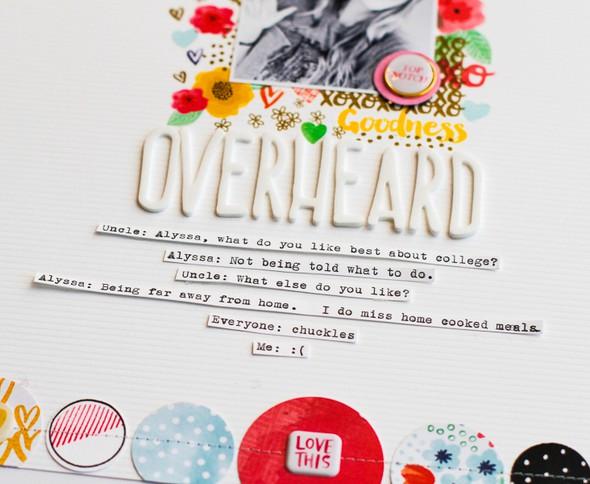 Overheard dianepayne gb 4 original