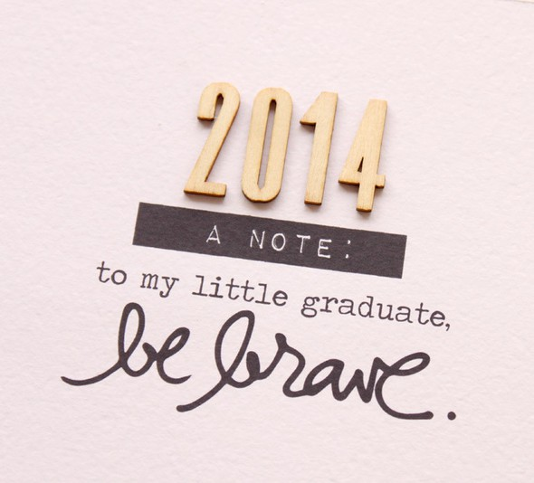 A note to my graduate details