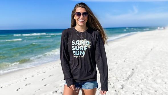 134247 sand surf sun long sleeve tee women charcoal slider1 original