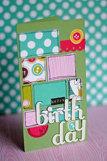Birthday by meganklauer