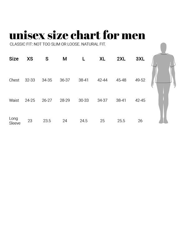 30a unisexmenlongsleeve sizecharts vertical update original