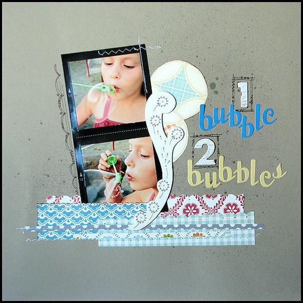 One bubble lo jan2011