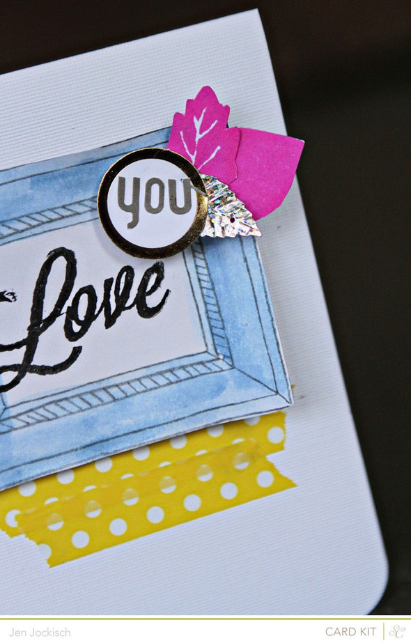 Loveyou detail