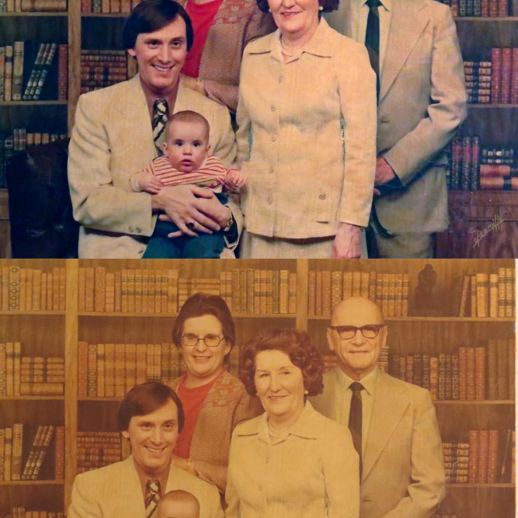 Fast photo fix original