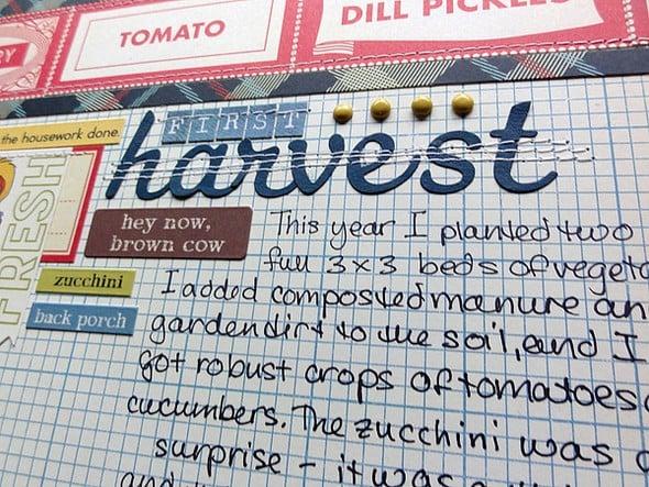 First harvest details 2 original