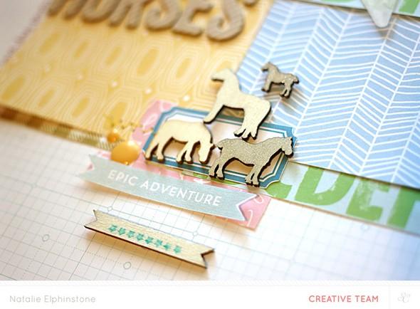 Horses horses