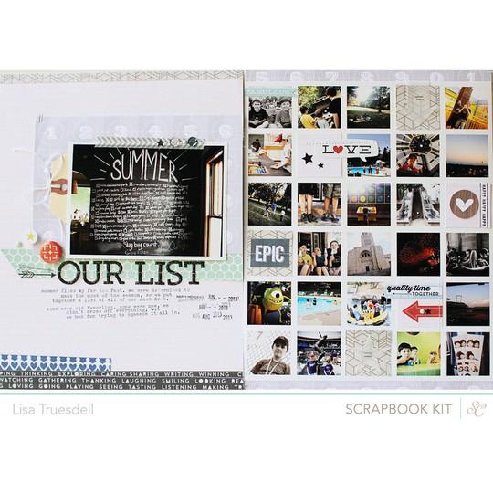 List square