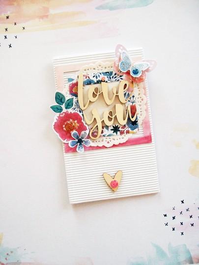 Cvs love you card original