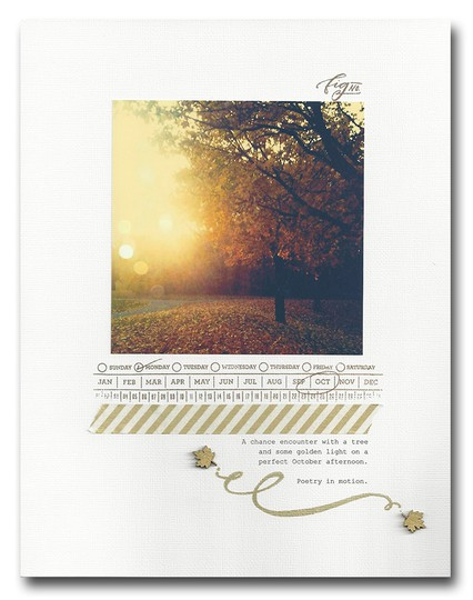 Poetry in motion layout web