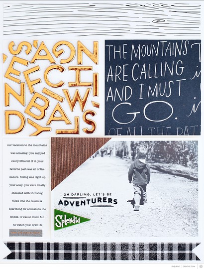Adventurers original