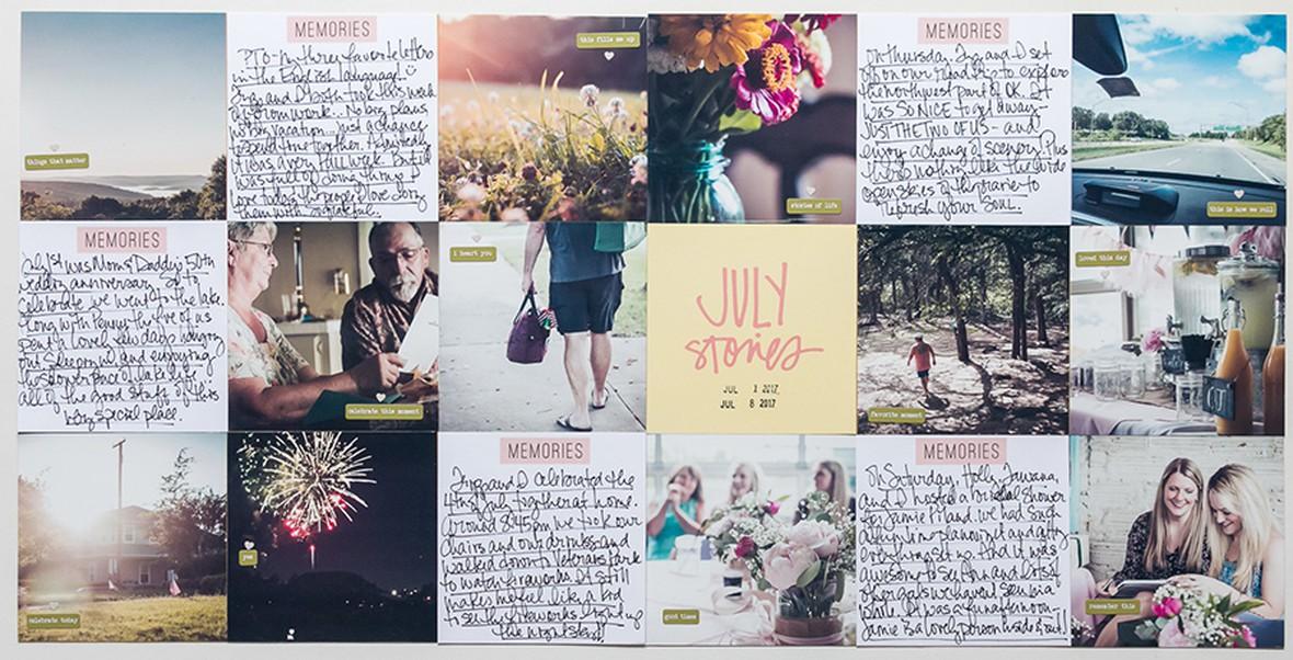 Kishmael july 2017 digital kit project 1 fully layout original