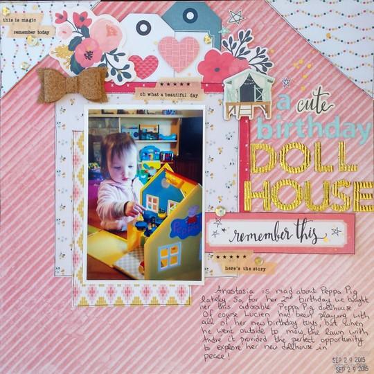 Dollhouse original