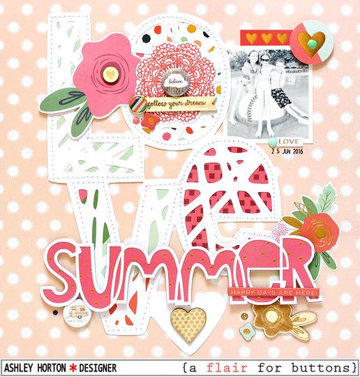 Summer love original