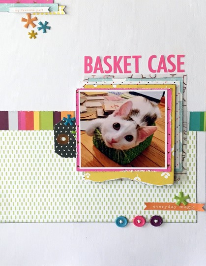 Basket case original