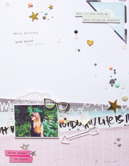 Hellobeautiful scatteredconfetti scrapbooking layout studiocalico 1 original